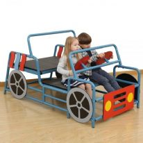 Car Play Centre